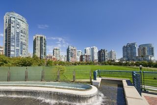 """Photo 30: B1002 1331 HOMER Street in Vancouver: Downtown VW Condo for sale in """"PACIFIC POINT"""" (Vancouver West)  : MLS®# V815748"""