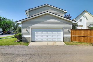 Photo 41: 201 Prestwick Circle SE in Calgary: McKenzie Towne Row/Townhouse for sale : MLS®# A1130382