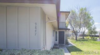 Photo 2: SANTEE Condo for sale : 2 bedrooms : 9847 Mission Vega Rd #3