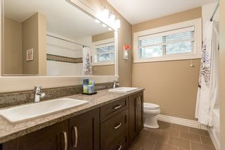 "Photo 32: 1200 BURKEMONT Place in Coquitlam: Burke Mountain House for sale in ""WHISPER CREEK"" : MLS®# V1126988"