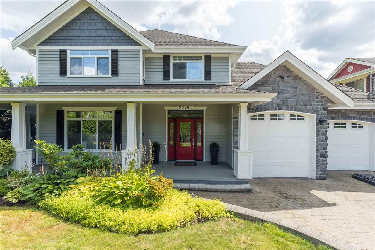 """Main Photo: 22784 88 Avenue in Langley: Fort Langley House for sale in """"Fort Langley"""" : MLS®# R2416701"""