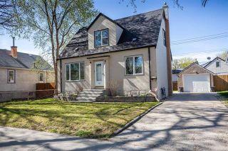 Photo 1: 296 Devon Avenue in Winnipeg: North Kildonan Residential for sale (3F)  : MLS®# 1913188