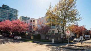 """Photo 19: 19 704 W 7TH Avenue in Vancouver: Fairview VW Condo for sale in """"Heather Park"""" (Vancouver West)  : MLS®# R2568826"""