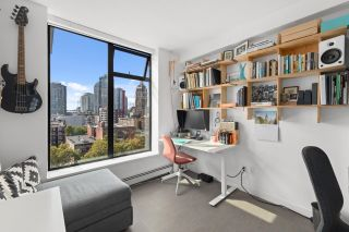 Photo 13: 1102 66 W CORDOVA Street in Vancouver: Downtown VW Condo for sale (Vancouver West)  : MLS®# R2617647