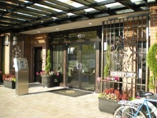 "Photo 2: 206 4550 FRASER Street in Vancouver: Fraser VE Condo for sale in ""CENTURY"" (Vancouver East)  : MLS®# R2093235"