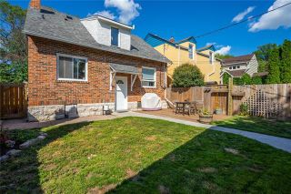 Photo 17: 20 Bannerman Avenue in Winnipeg: Scotia Heights Residential for sale (4D)  : MLS®# 1919278