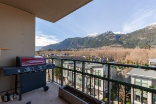 "Photo 22: 411 1211 VILLAGE GREEN Way in Squamish: Downtown SQ Condo for sale in ""ROCKCLIFF"" : MLS®# R2538604"