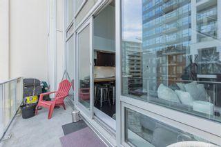 Photo 23: 433 770 Fisgard St in : Vi Downtown Condo for sale (Victoria)  : MLS®# 870857