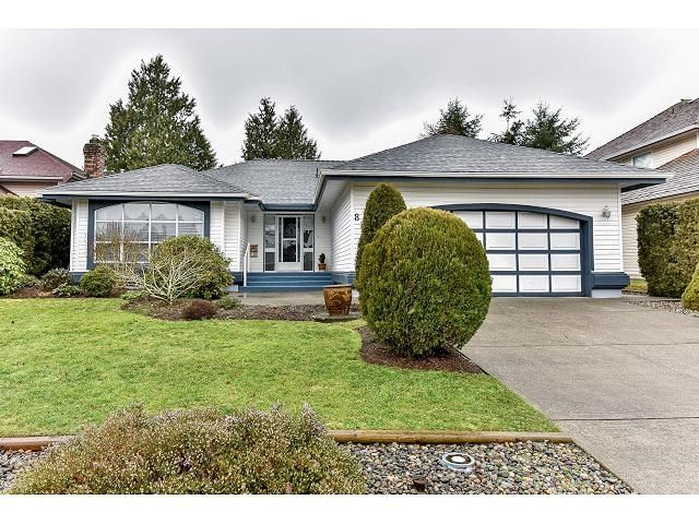 Main Photo: 8863 157A Street in Surrey: Fleetwood Tynehead House for sale : MLS®# R2029205