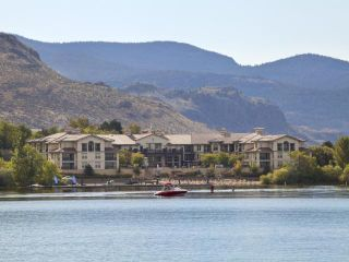 Photo 4: #142 4200 LAKESHORE Drive, in Osoyoos: House for sale : MLS®# 187806