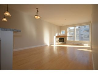 """Photo 7: 316 4500 WESTWATER Drive in Richmond: Steveston South Condo for sale in """"COPPER SKY WEST"""" : MLS®# V1097596"""