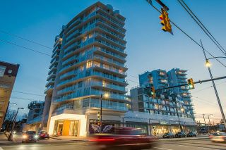 Main Photo: 1211 2220 KINGSWAY in Vancouver: Victoria VE Condo for sale (Vancouver East)  : MLS®# R2623567