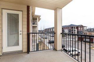 Photo 36: 306 5810 MULLEN Place in Edmonton: Zone 14 Condo for sale : MLS®# E4241982
