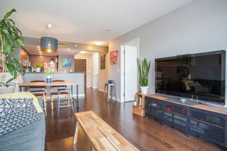 "Photo 7: 306 125 MILROSS Avenue in Vancouver: Mount Pleasant VE Condo for sale in ""Creekside"" (Vancouver East)  : MLS®# R2244749"