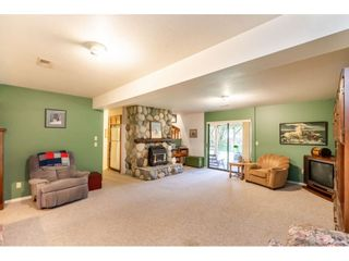 """Photo 21: 6057 243 Street in Langley: Salmon River House for sale in """"Salmon River"""" : MLS®# R2538045"""