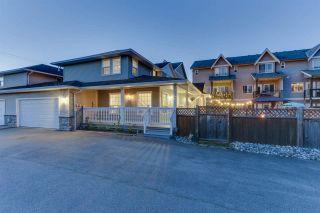 Photo 2: B 7374 EVANS Road in Sardis: Sardis West Vedder Rd 1/2 Duplex for sale : MLS®# R2491454