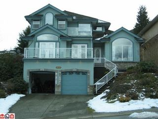 Photo 1: 16366 112TH Ave in North Surrey: Fraser Heights Home for sale ()  : MLS®# F1105212
