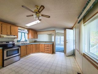 """Photo 9: 17 7817 HIGHWAY 97 S in Prince George: Sintich Manufactured Home for sale in """"Sintich Adult Mobile Home Park"""" (PG City South East (Zone 75))  : MLS®# R2614001"""