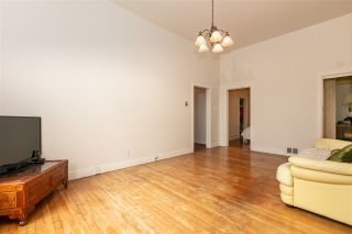 Photo 6: 205 NINTH STREET in New Westminster: Uptown NW House for sale : MLS®# R2378505