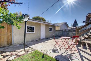 Photo 37: 9804 Alcott Road SE in Calgary: Acadia Detached for sale : MLS®# A1153501
