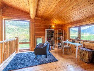 Photo 33: 5980 HEFFLEY-LOUIS CREEK Road in Kamloops: Heffley House for sale : MLS®# 160771