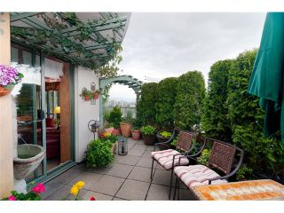"""Photo 7: 1004 2288 PINE Street in Vancouver: Fairview VW Condo for sale in """"THE FAIRVIEW"""" (Vancouver West)  : MLS®# V891360"""
