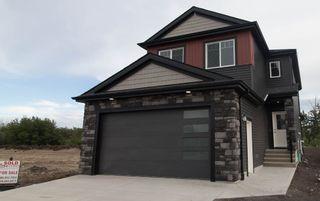Photo 1: 6451 175 Avenue NW in Edmonton: Zone 03 House for sale : MLS®# E4226087