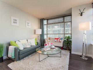 Photo 7: 602 438 SEYMOUR Street in Vancouver: Downtown VW Condo for sale (Vancouver West)  : MLS®# R2092388