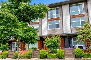 Photo 18: 76 16222 23A Avenue in Surrey: Grandview Surrey Townhouse for sale (South Surrey White Rock)  : MLS®# R2465823