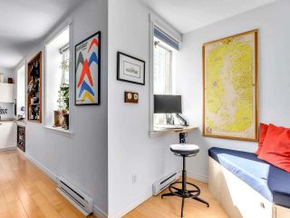 """Photo 10: 701 233 ABBOTT Street in Vancouver: Downtown VW Condo for sale in """"Abbott Place"""" (Vancouver West)  : MLS®# R2578437"""