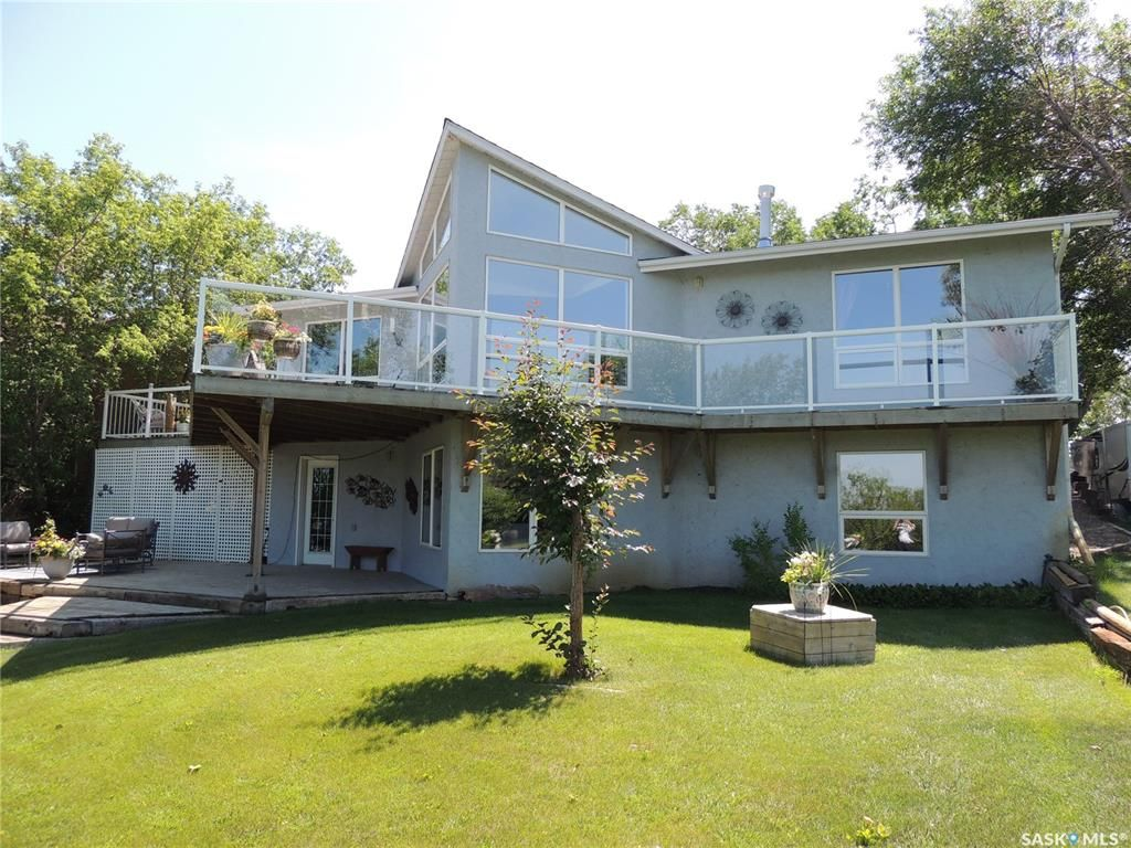 Main Photo: 109 Sunset Drive in Estevan: Residential for sale (Estevan Rm No. 5)  : MLS®# SK855278