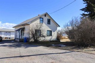 Photo 1: 3114 RAILWAY Avenue in Smithers: Smithers - Town House for sale (Smithers And Area (Zone 54))  : MLS®# R2342170