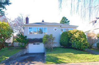 Photo 1: 330 Richmond Ave in VICTORIA: Vi Fairfield East House for sale (Victoria)  : MLS®# 806898