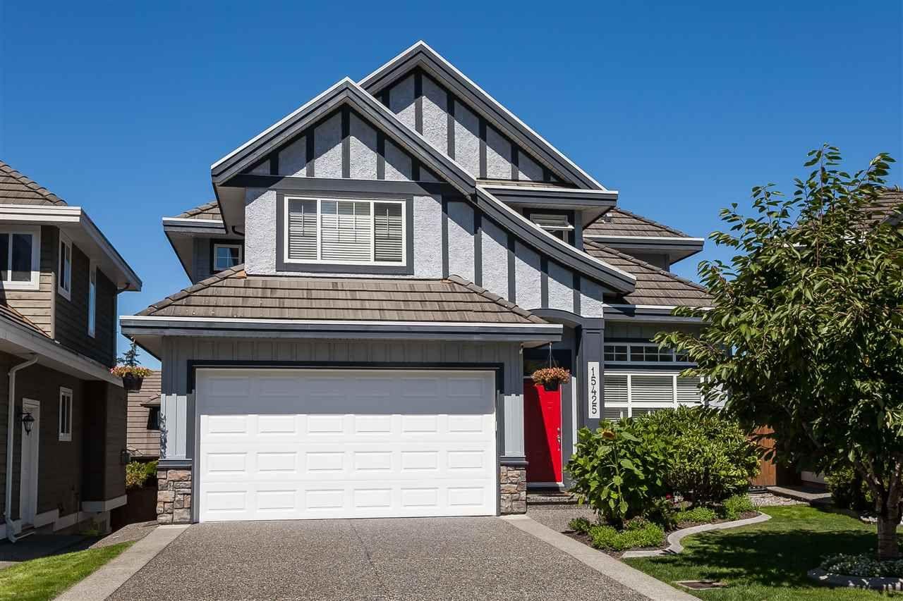 Main Photo: 15425 36B Avenue in Surrey: Morgan Creek House for sale (South Surrey White Rock)  : MLS®# R2480513