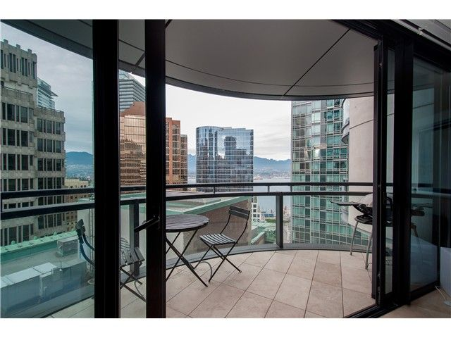 Photo 10: Photos: 1407 838 West Hastings Street in Vancouver: Downtown VW Condo for sale (Vancouver West)  : MLS®# V1036831