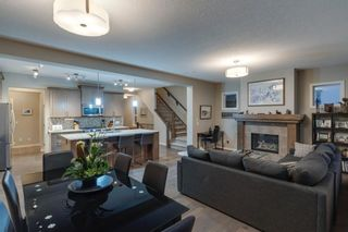 Photo 19: 157 Sunset Point: Cochrane Row/Townhouse for sale : MLS®# A1132458