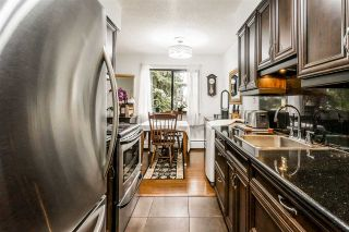Photo 12: 22 2433 KELLY Avenue in Port Coquitlam: Central Pt Coquitlam Condo for sale : MLS®# R2461965