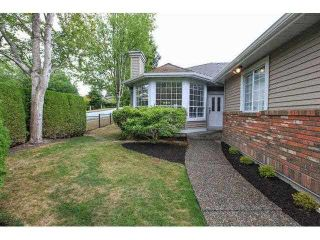 """Photo 18: 33 2688 150 Street in Surrey: Sunnyside Park Surrey Townhouse for sale in """"Westmoor"""" (South Surrey White Rock)  : MLS®# F1449196"""