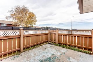 Photo 26: 2619 Dovely Court SE in Calgary: Dover Row/Townhouse for sale : MLS®# A1152690