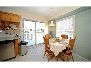 Photo 9: 95 CEDUNA Park SW in CALGARY: Cedarbrae Residential Attached for sale (Calgary)  : MLS®# C3505376