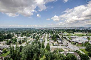"""Photo 15: 1206 13303 CENTRAL Avenue in Surrey: Whalley Condo for sale in """"WAVE"""" (North Surrey)  : MLS®# R2481811"""