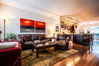 """Photo 6: 712 ORWELL Street in North Vancouver: Lynnmour Townhouse for sale in """"Wedgewood"""" : MLS®# R2037751"""