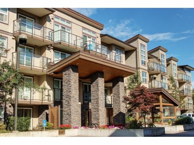 Main Photo: 110 30515 CARDINAL Avenue in Abbotsford: Abbotsford West Condo for sale : MLS®# F1400416