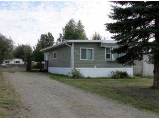 "Photo 2: 9003 76TH Street in Fort St. John: Fort St. John - City SE Manufactured Home for sale in ""SOUTH AENNOFIELD"" (Fort St. John (Zone 60))  : MLS®# N239444"