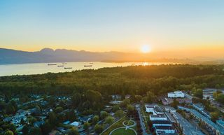 Photo 12: 1403 5410 SHORTCUT ROAD in Vancouver: University VW Condo for sale (Vancouver West)  : MLS®# R2442638