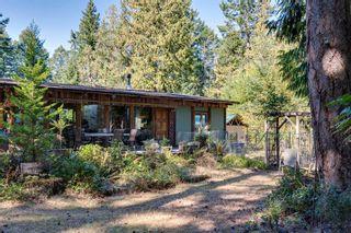 Photo 2: 411 VILLAGE BAY Road: Mayne Island House for sale (Islands-Van. & Gulf)  : MLS®# R2615505