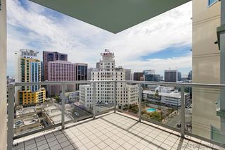 Photo 25: DOWNTOWN Condo for rent : 2 bedrooms : 850 Beech St #1504 in San Diego