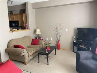 Photo 3: 111 612 111 Street SW in Edmonton: Zone 55 Condo for sale : MLS®# E4231181