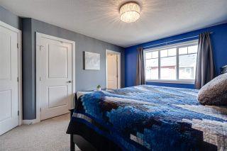 Photo 19: 41 9535 217 Street in Edmonton: Zone 58 Townhouse for sale : MLS®# E4237293