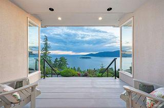 Photo 13: 5476 WEST VISTA Court in West Vancouver: Upper Caulfeild House for sale : MLS®# R2591383